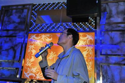 Pingbian - Yangze dans l'enfer du karaoke - Yunnan - Chine