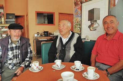 Les joyeux retraités de Beuil - Alpes-Maritimes - France