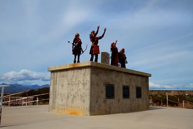 2--Group portion of San Carlos Memorial-IMG_4800_1_2_tonemapped