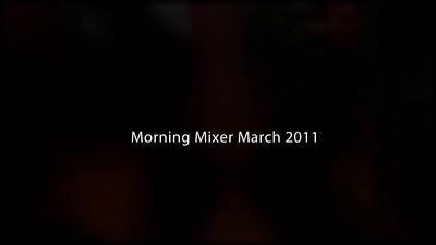 Mesa Chamber Morning Mixer March 2011