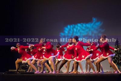 Mesa High School Dance