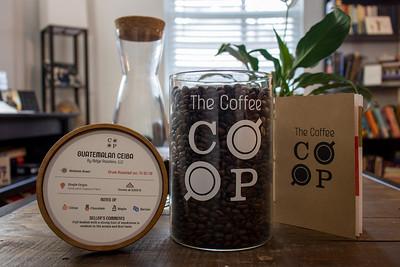 """""""The Coffee Co-Op"""" by Zane Huggins"""