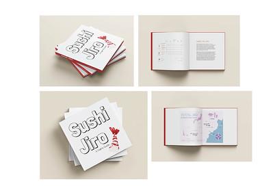 """""""Sushi Jiro"""" by Josalin Hepler"""
