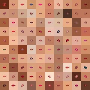 """Perfect Lips"" by Alyssa Riegel"