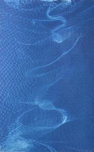 """Spiraling 8"" by Kadra Tedrick"