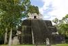 Temple 2 Tikal