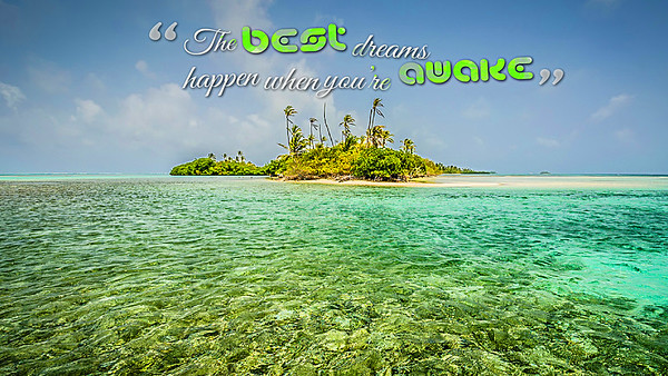 Original Photo Art Message 1 By Messagez.com