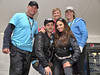 Trish Stratus and Team Stratusphere at Met Con Blue 2012   005