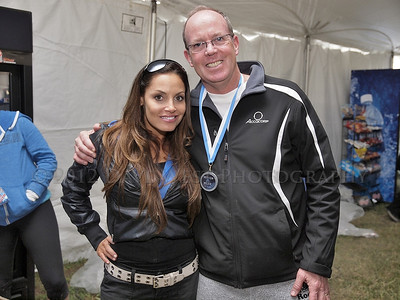 Trish Stratus and Team Stratusphere at Met Con Blue 2012   037
