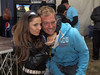 Trish Stratus and Team Stratusphere at Met Con Blue 2012   038