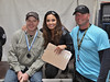 Trish Stratus and Team Stratusphere at Met Con Blue 2012   030