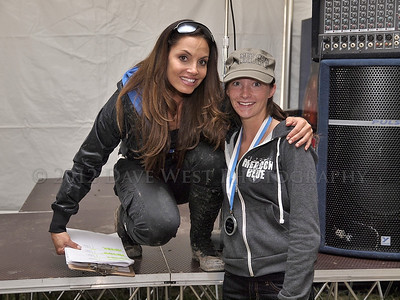 Trish Stratus and Team Stratusphere at Met Con Blue 2012   033