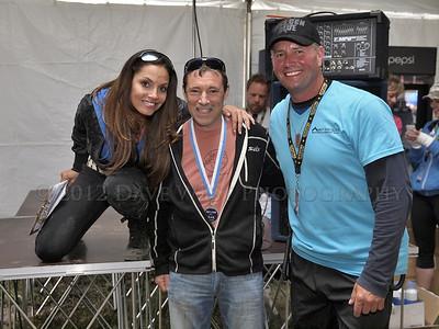 Trish Stratus and Team Stratusphere at Met Con Blue 2012   028