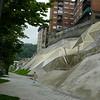 JustFacades.com Talud J Galindez-Idom-Bilbao-aluminio Expandido anodizado-Fachadas-envolventes-decoracion urbana- (7).JPG