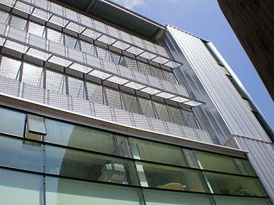 JustFacades.com Edificio Universitario Hospital del mar barcelona-expand-alumini anodi-fotos apineda- (2).JPG