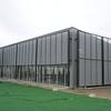 JustFacades.com Piscinas Sant Sadurni D'anoia-expandido-fachada-cerramiento-galvanizado-10 (5).JPG