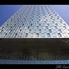 JustFacades.com Hotel Habitat Sky-ME-Barcelona-inox perforado-fachada-facade-stainless steel-d Perrault-grecado-24 (24).jpg