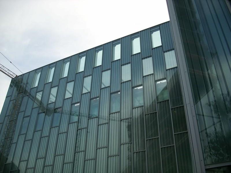 JustFacades.com Hotel Habitat Sky-ME-Barcelona-inox perforado-fachada-facade-stainless steel-d Perrault-grecado-24 (11).JPG