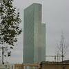 JustFacades.com Hotel Habitat Sky-ME-Barcelona-inox perforado-fachada-facade-stainless steel-d Perrault-grecado-24.JPG