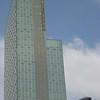 JustFacades.com Hotel Habitat Sky-ME-Barcelona-inox perforado-fachada-facade-stainless steel-d Perrault-grecado-24 (14).JPG