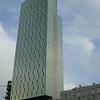 JustFacades.com Hotel Habitat Sky-ME-Barcelona-inox perforado-fachada-facade-stainless steel-d Perrault-grecado-24 (4).JPG