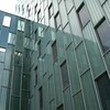 JustFacades.com Hotel Habitat Sky-ME-Barcelona-inox perforado-fachada-facade-stainless steel-d Perrault-grecado-24 (13).JPG