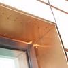 JustFacades.com Fontwell Park Brass Cladding (7).jpg