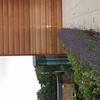 JustFacades.com Fontwell Park Brass Cladding (8).jpg