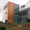 JustFacades.com Fontwell Park Brass Cladding (9).jpg
