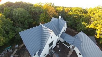 Metal Roofing, Gutters, Fascia, Chimney - Glencoe IL