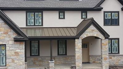 Metal Roofing Installation - Deerfield IL