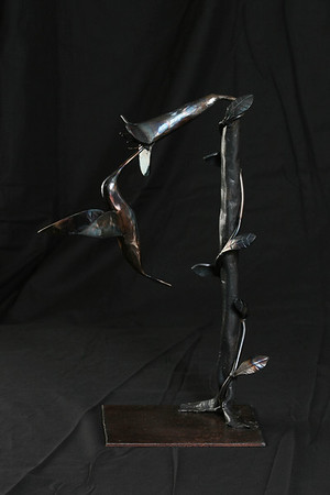 my metal creations