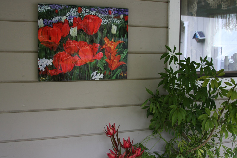 Your porch surely needed a little decorating.