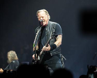 James Hetfield   Metallica