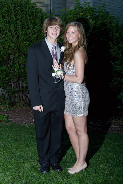 Metea Sophomore Homecoming 2011