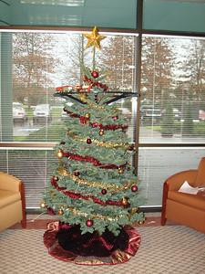 MCC Christmas Tree 2007