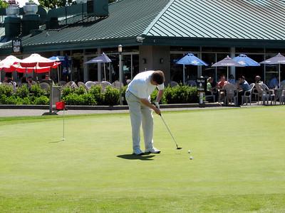 MeteorComm Golf Day
