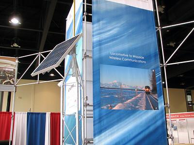 Tuesday - solar panel