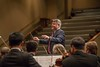 HMWB CEO KEITH BARBER DIRECTS TEXAS MASTER CHORALE