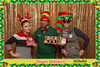 HOUSTON METHODIST WILLOWBROOK EMPLOYEE HOLIDAY AWARDS AND LUNCH