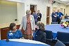 HOUSTON METHODIST WILLOWBROOK NURSES WEEK AWARDS LUNCHEON