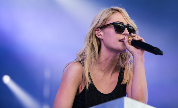 Metric | Rock The Shores 2016 | Colwood BC