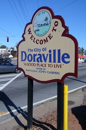 City of Doraville