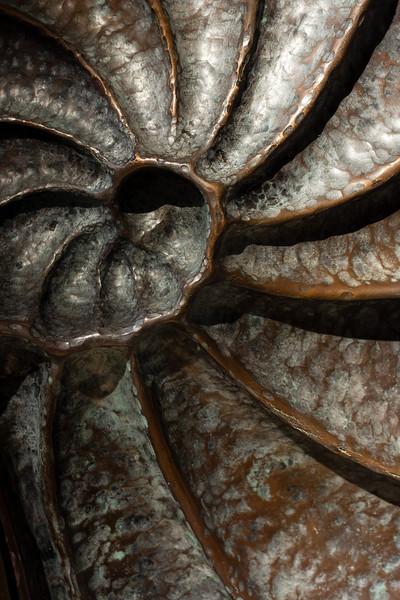 The Nautilus Gate