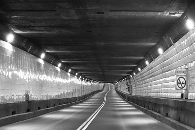 Windsor Detroit Tunnel