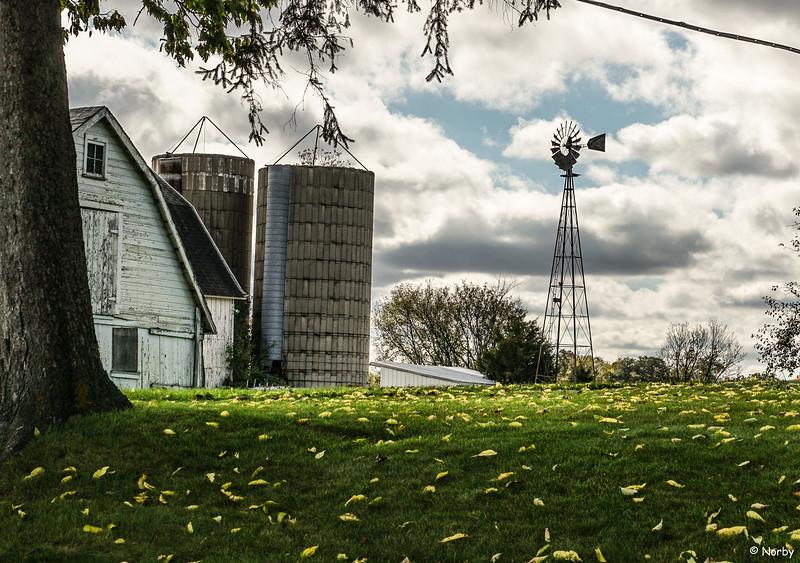 Chaska Farm #1