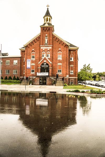 Guardian Angels Church, Chaska #1