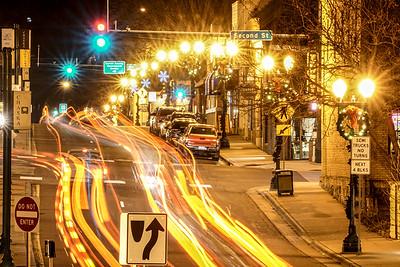 North Chestnut Street