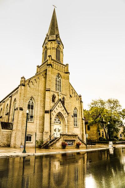 Guardian Angels Church, Chaska #6