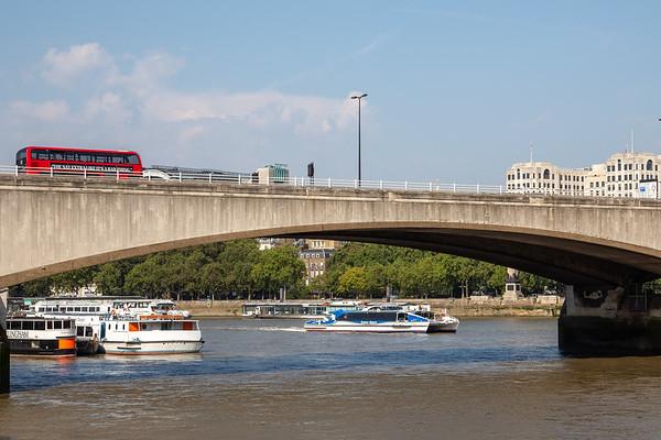 MBNA Thames Clipper